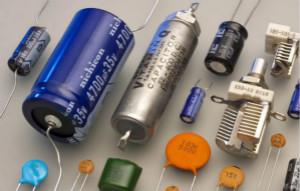 电容中那些独有的特性和功能,你有了解吗?