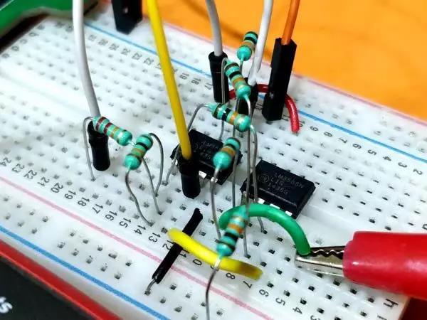 仪表放大器是什么?教你用普通的运放来打造仪表放大器
