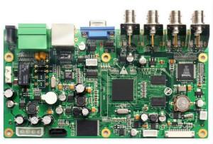 PCB板的互连方式