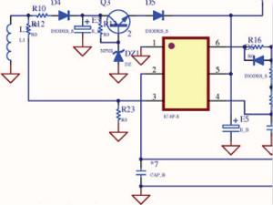 0.5% 高精度充电IC及相关方案