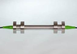 光纤传感器的原理及特点