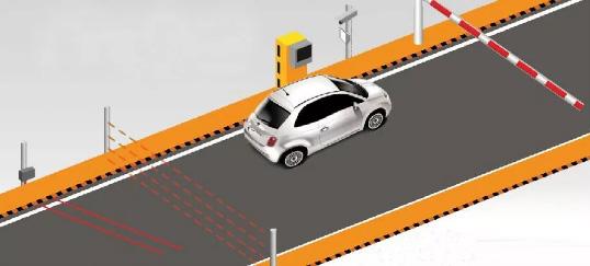 传感器在高速公路的应用