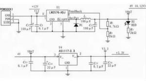 基于STM32和SIM900A的无线通信模块设计