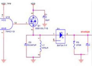 低成本方法来产生所需的AC振荡设计