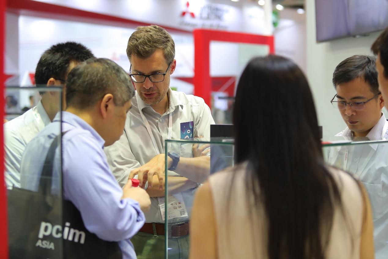PCIM Asia 2020年七月载誉重临,首阶段招展反应踊跃