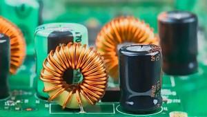 关于电感的额定工作电压,这些你需要了解~