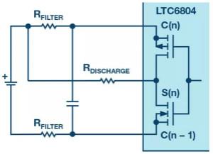 """讓所有電芯具有相同容量,""""被動均衡""""你了解了嗎?"""