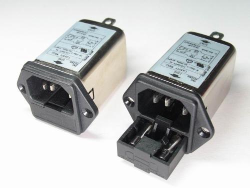 抗干扰滤波器在电磁兼容设计中有什么作用?