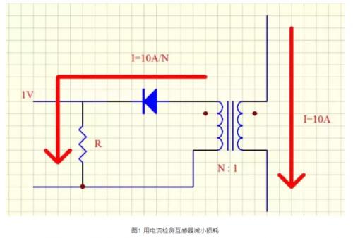 簡述電流互感器與電壓變壓器的區別