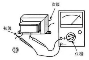 電感器的識別與檢測方法