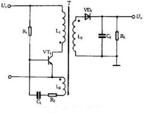这8种开关电源工作原理及电路图,你都知道吗?