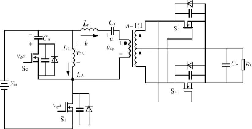 如何解決傳統二極管整流問題?詳解開關電源同步整流技術