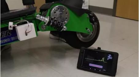 """""""无创式""""电〓流传感器+机器学№习可实现能耗智能监测和诊断"""