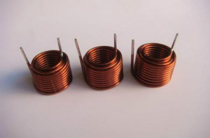 電感線圈的常識普及