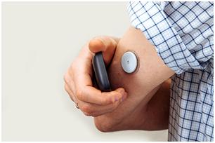 智能電池電量計如何有效改進動態血糖監視儀的電池使用壽命