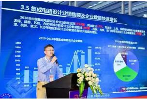 中國集成電路設計行業發展現狀和機遇
