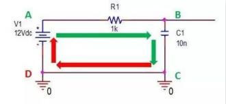 電容濾波的解析與EMC整改建議