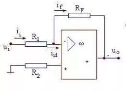 电路反馈进阶知识:解答的很详细!