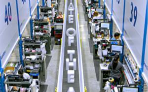 貿澤電子部署垂直升降機模塊,為北美市場樹立行業典范