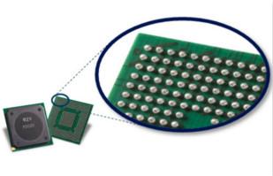 Teledyne e2v微处理器:?可�靠性的差异