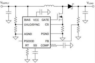 選擇這款升壓變換器及音頻放大器,讓你的拉桿音箱續航時間更久