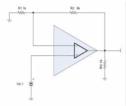 如何在电力系统前端选择ξ 运算≡放大器