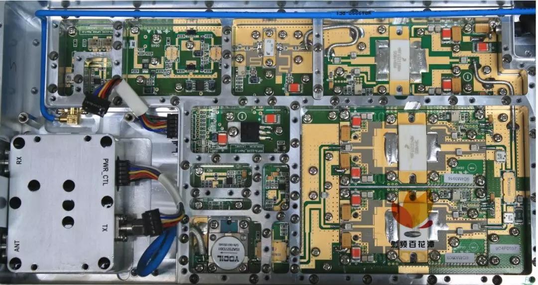 射频电路PCB设计的困境和改善措施