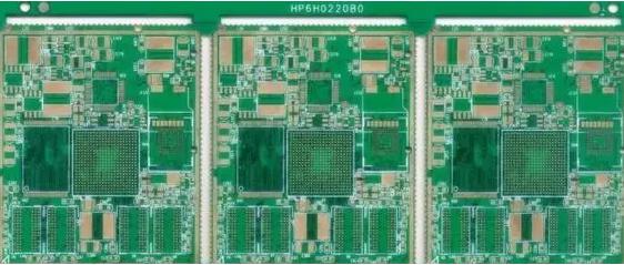 PCB板上为什么要用镀金板?