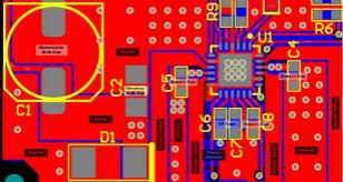 电机驱动PCB布局指南---上篇