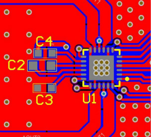 电机驱动器PCB布局准则---下篇