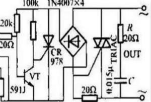 20个固态继电器的应用详▲解