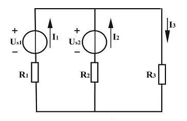 幾種電路分析的高效法