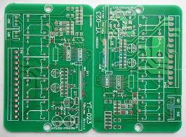 PCB疊層設計的8個原則