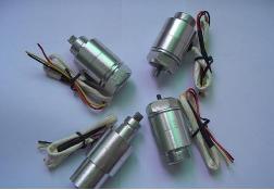 傳感器3種常用算法處理