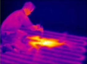 紅外熱像儀的原理