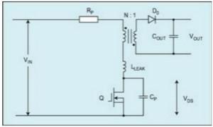 准谐振反激,变压器该如何设计?