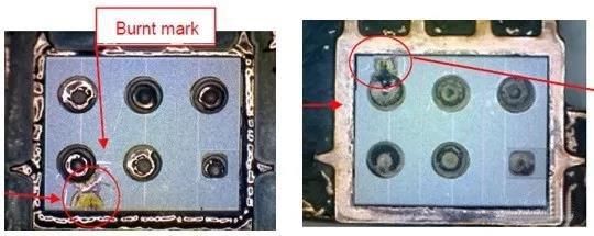 功率MOSFET损坏模式及分析