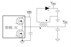 穿过隔离栅供电:认识隔离式直流/ 直流偏置电源