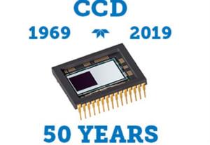 Teledyne e2v: CCD發明50周年