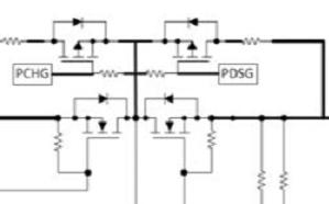 在提高精度和延长运行时间的同时提高电池安全性的下一代电池监控器
