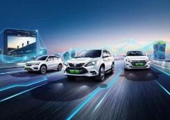 新能源汽車電機及其控制器電磁兼容性測試方法