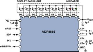 如何在激活手機LED指示燈的同時保持待機時間不受影響