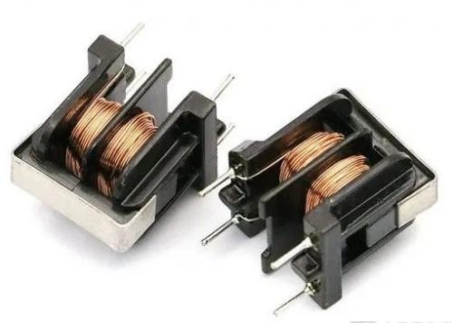 電感繞組的分布電容,并非一無是處
