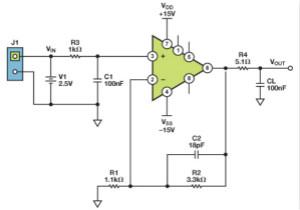 ADuC7026提供可编程电压,用于评估多电源系统