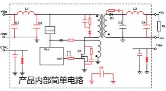 電源模塊應用:EMC的設計優化