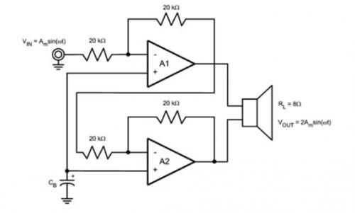 TDMA噪聲難題?你在驅動單通道揚聲器時遇到了哪些?