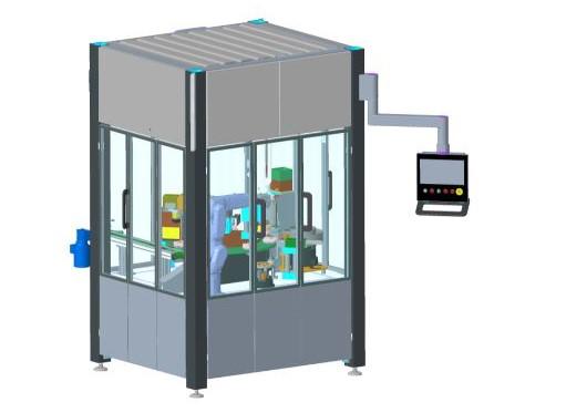 AHTE 2020新展商預告—舍弗勒、上銀、大恒圖像、邁征自動化等多家企業助力智能化裝配