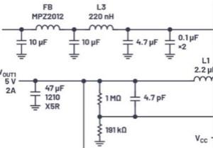 具有6.2 μA靜態電流的雙通道、42 V、2 A、單片、同步降壓型Silent Switcher 2穩壓器