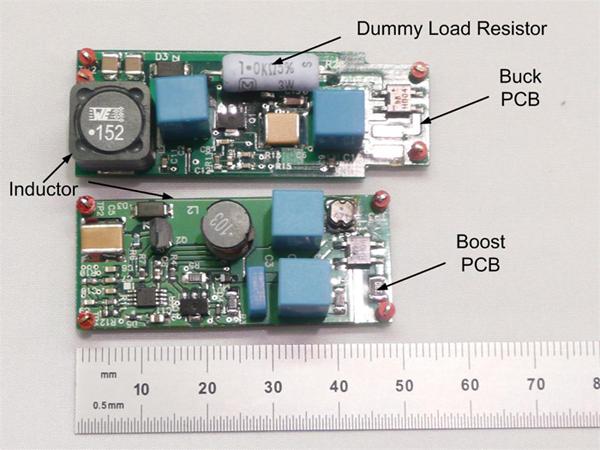 如何使用升�弘�源提高生意�V泛LED�襞莸陌l光效率