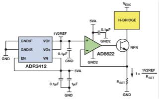 電磁流量計可在工業應用中實現高精度